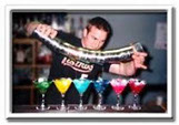 Flair bartender for hire Singapore, Flair Bartending Singapore
