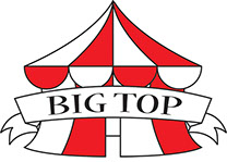 Big Top Circus Singapore - Learn Circus Skills, Juggling, stilts and unicycle